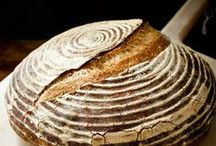 Gorgeous bread / Beautiful inspiring loaves.