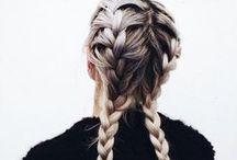 hair / by Chiara Antillo