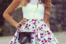 Summery style
