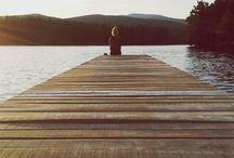 Blissful Serenity