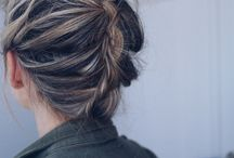 Hair & Clothes & MakeUp