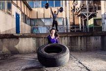 CrossFit PT6. / PT6 to miejsce, gdzie wszyscy klubowicze to jedna społeczność, a najważniejsze są  postępy i sukcesy sportowe. Wszyscy znamy się nawzajem i wiemy, że każda osoba jest nieodłączną częścią naszego klubu, gdyż wnosi do niego swoją osobowość i indywidualizm, w zamian otrzymując lepsze zdrowie, lepszy wygląd, lepsze samopoczucie…lepsze życie…