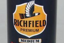 RICHFIELD FELPERIA / FELPE