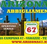 ARIZONA67-VARAZZE / MODA