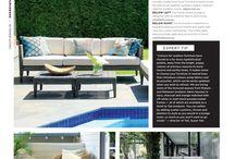 Grand Designs Magazine and Satara
