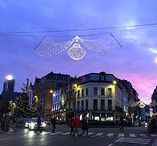 Travel/Life - Brussels / Here I pin about my life in Brussels.