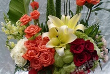 Flower - Table Arrangement