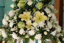 Flower - Standing Arrangement
