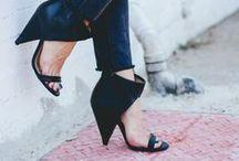 clothing & style / Inspiration!