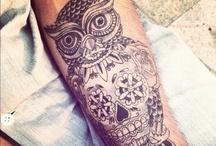 Tattoo inspiration / tattoos / by Sarah W