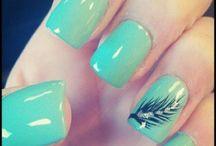 Nailss / by Deeanna Thomas