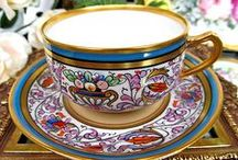 Exquisite Table Ware
