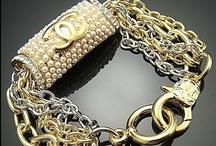 Bangles,bracelets and baubles