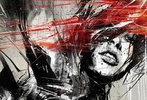 Art / peinture, sculpture, photos... l'art est ma passion