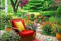 Secrete Gardens