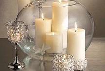 candlelight.