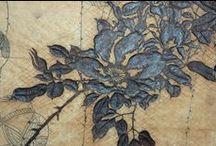 Textiles & Fiber Arts