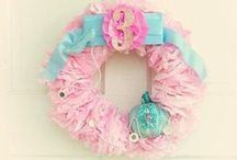 Party Wreaths