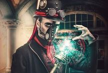 ◈§†∈ⓐM P凹N₭◈ / ◈§†∈ⓐMP凹N₭◈ - Steampunk Fashion Photography ... See Other Steampunk Boards ... ◈§†∈@MPÜN₭(⊙o⊙)G∈ⓐR◈ ...◈§†∈