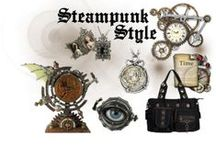 ◈§†∈@M G∈ⓐR◈ / ◈STREAMPUNK  - Props, Accessories, Ornaments, Steampunk Goddies + Gear