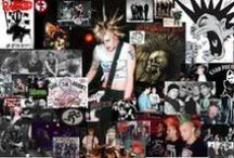 \m/ P凹N₭§ \m/ /  \m/ PunK ArtistS \m/ MuSic VideoS \m/ PunK FaSHionS \m/ PunK AcCeSsORieS \m/