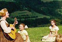 Austria~My Homeland! / by Gypsy Moye'