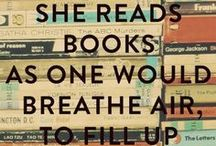 BOOKS! What Better?! ^_^