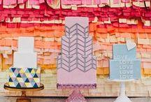 2014 Wedding Cakes / Beautiful Wedding Cake Trends 2014