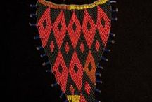 African beadwork / by mlise squirrel