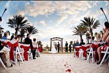 Holiday Weddings