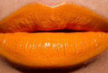 mango lipcolours / by The Love of Colour