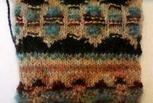 Bohus Knitting /