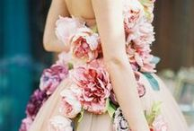 Dream Dresses / Vestidos para invitadas a fiestas, bodas y eventos.