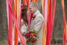 Photocall / Diferentes estilos de Photocall para vuestra boda