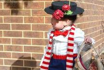 Literary Costumes / Halloween will be here before you know it. We love these fun literary costume ideas!