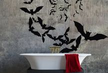 倫BlㆁㆁDΨ BA†HRㆁㆁM / Gothic Bathroom Decor That I Adore ((♥)) See ♀♂B㈇DΨLїCї㈇凹§♂♀ Board for Bathroom Beauty Products ~