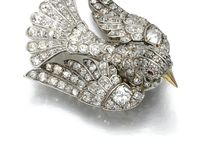 ...bling on the birds... / by FLOSSIE