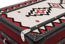 Navajo Inspiration - Bertoni 1949 / Bertoni 1949 Men's Collection F/W 2015