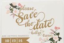Save the Date / Toma nota!! Este día tenemos una cita...