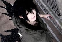 ♥COSPLAY♥