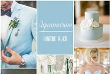 Colors / Paletas de colores inspiradoras para eventos y bodas.