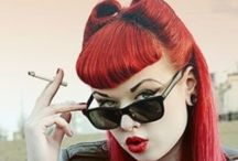 Rockabilly style / Everything about this I love