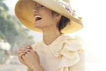 Invitadas ~ Guest Dresses / Moda y tendencias para invitadas muy trendy de eventos y bodas cool & chic. Party Looks