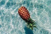 Oh! Summer / Nos encanta el verano. El summer nos vuelve locos... Colección de imágenes para morir de envida desde la pantalla de tu ordenador...