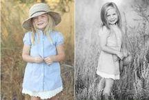 Inspiration - small kids