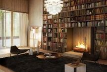 Fireplaces & Architectural Accents