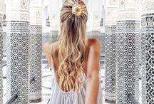 Hair Ideas / Hair styles galore