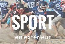 Faire du sport à Calais / Où pratiquer du sport à Calais sans licence dans un club ?  Tous les spots sont ici !