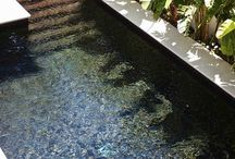 Pleasant POOLS / Home swimming pool design
