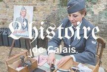 Calais Histoire